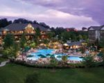 Timeshare til salg på Marriott's Willow Ridge Lodge