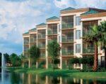 Aikaosuudet myytävänä Marriott's Imperial Palm Villasissa