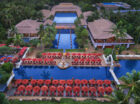 Foto av Marriotts Phuket Beach Club, Thailand