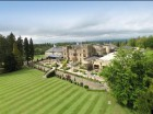Фото Slaley Hall International Hotel Resort and Spa, Англия