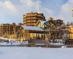 Timeshare til salg på Westgate Park City Resort and Spa