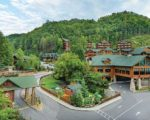 Timeshare til salgs på Westgate Smoky Mountain Resort and Spa