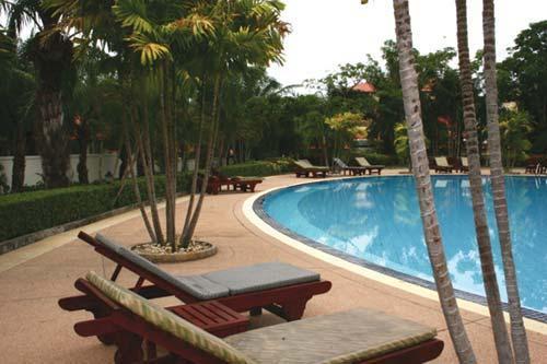 Bilde av View Talay Villas