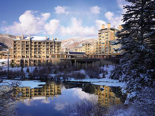 Photo of Westin Riverfront Mountain Villas
