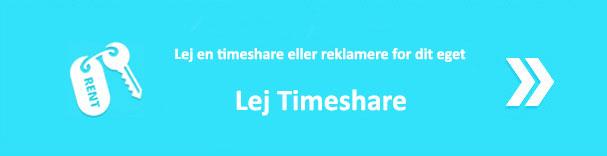 Leje Timeshare