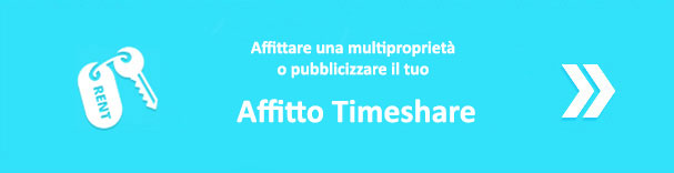 Noleggio Timeshare
