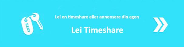 Leie Timeshare