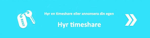 Hyr timeshare
