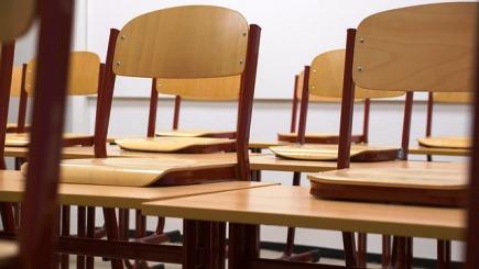 Arbeta utomlands: Undervisning