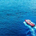 Vacaciones en Mediterráneo: Crucero