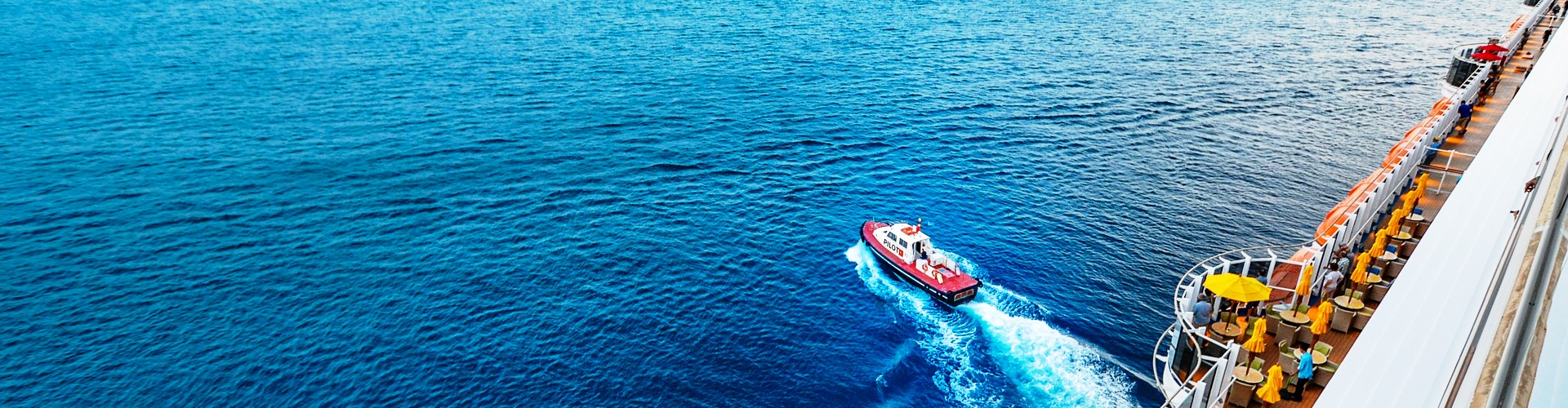 Vacances méditerranéennes: croisière