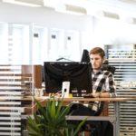 Trabajar en el Extranjero: Escapar de la Oficina