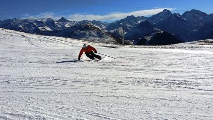 Arbeta utomlands: Ski Chalet Hosting