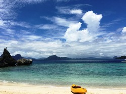 Beach Holidays: Palawan, The Philippines
