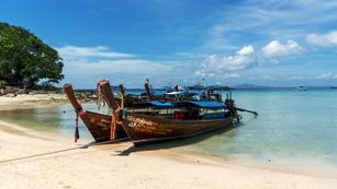 Strandferie: Phuket, Thailand