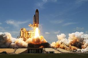 Орландо: Космический центр