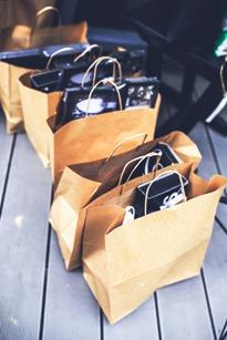 Орландо: Покупки