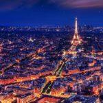 Paris på billiga