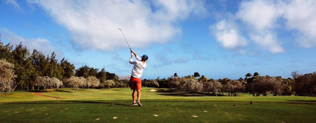 Golf et Country Club