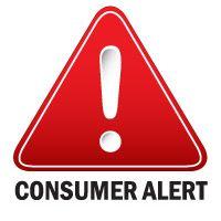 Alerta al consumidor