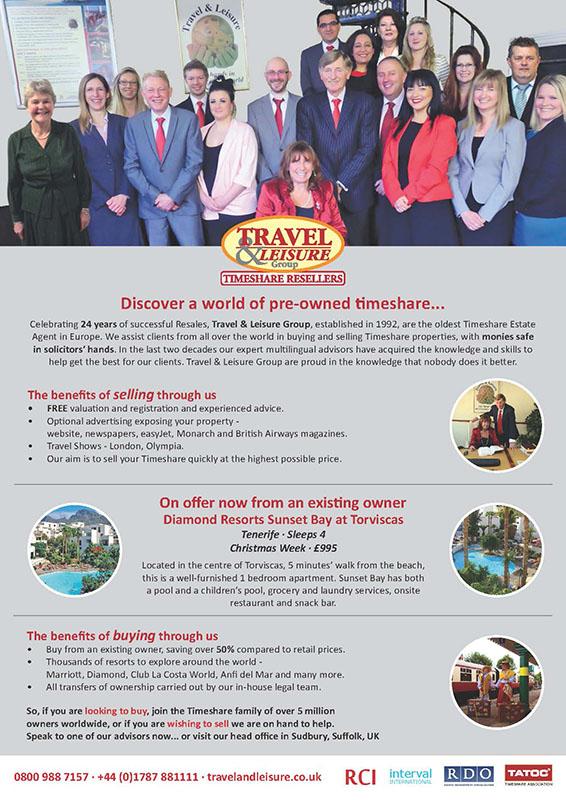 Select Traveller (February 2016)