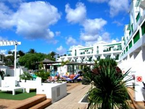 Club Del Carmen - Resortblick