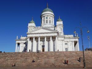 Sommer 2018 - Helsinki
