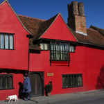 B & B: n sudbury suffolk