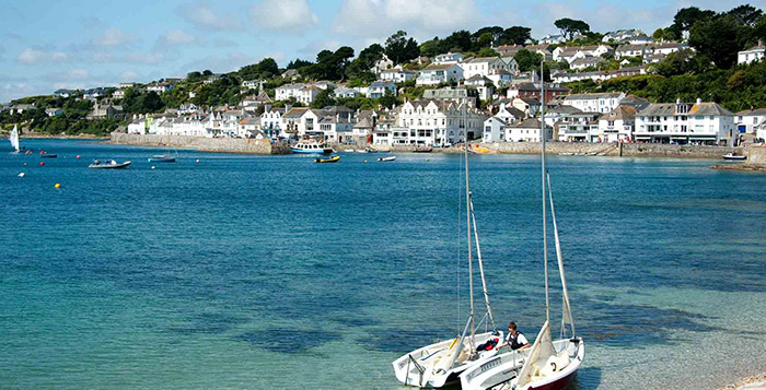 timeshare holiday cornwall