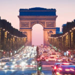 paris timeshare destination