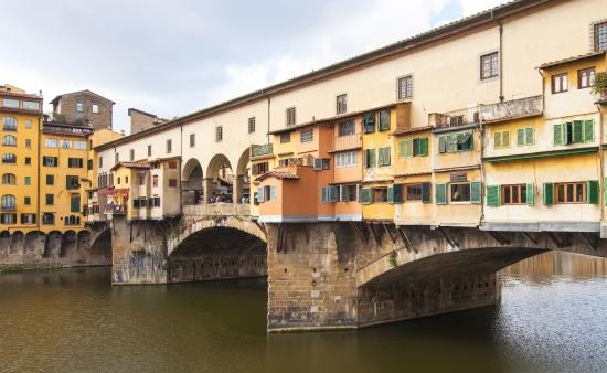 lieux touristiques Florence