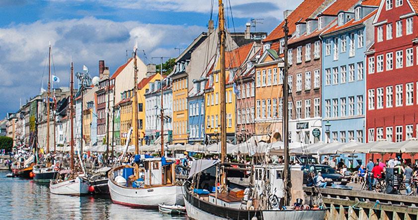 Köpenhamns timeshare
