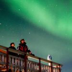 Northern lights hotelli