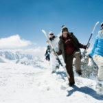 ski trip timeshare