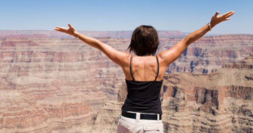 informations sur le grand canyon