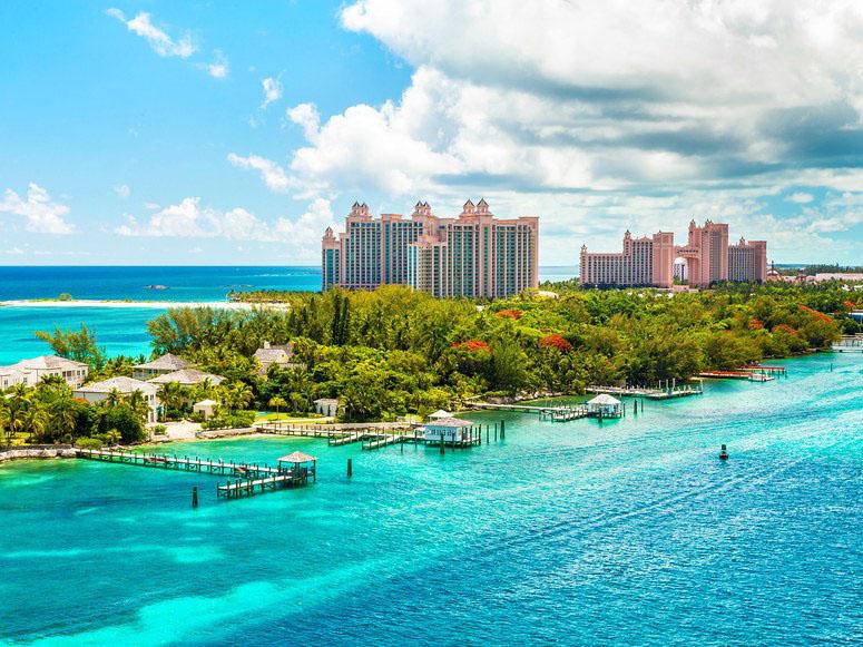 bahamas temps partagé