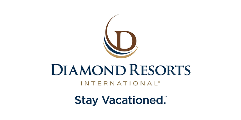 Logotipo de Diamond Resorts