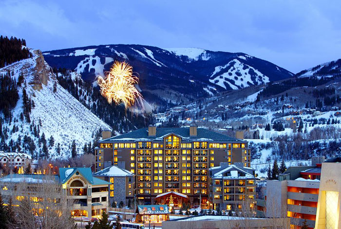 colorado ski timeshare