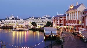 Disney Boardwalk Villas