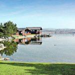 Сосновое озеро