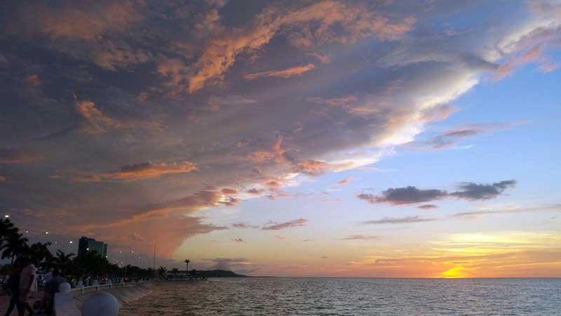 Meksiko - Campeche