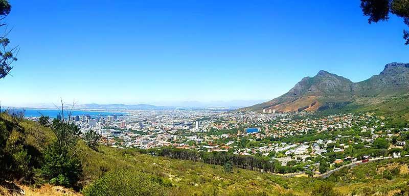 Cape Town, Etelä-Afrikka