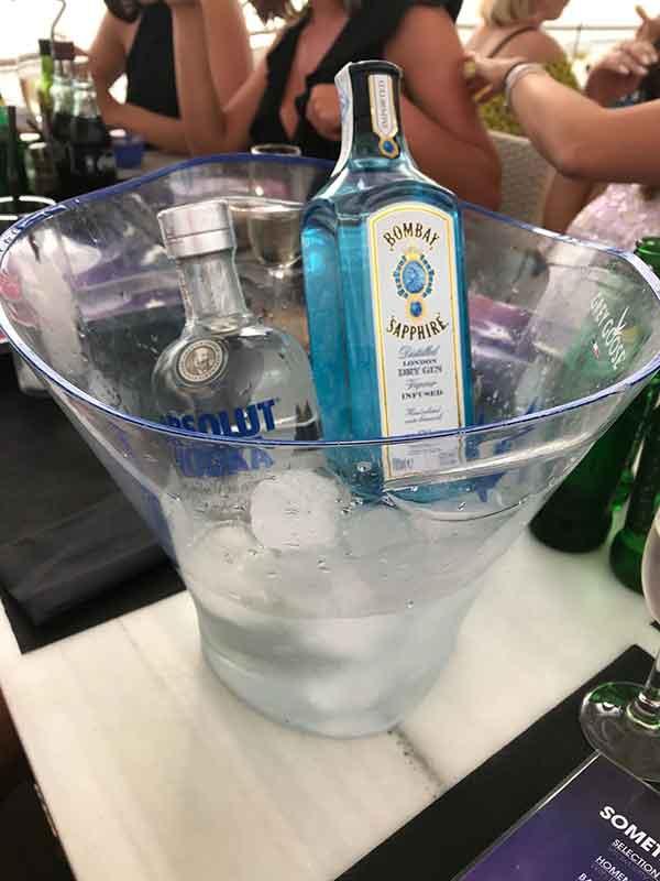 Ibizan juomat
