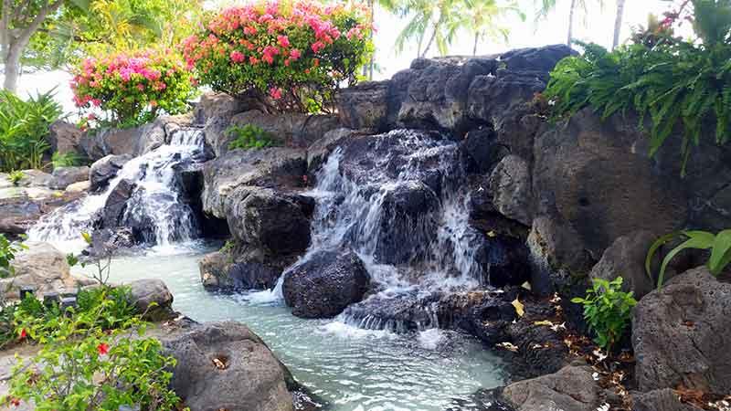 Гавайи - Вайкики