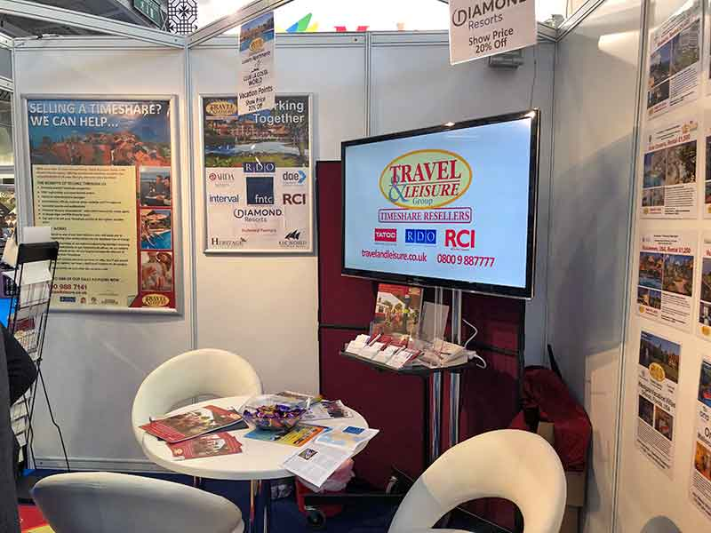holiday & travel show