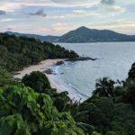 Phuket Tailandia Patong