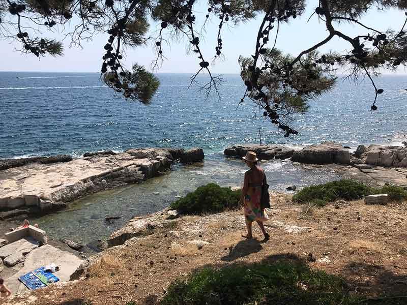 Kroatien Pula