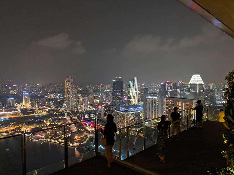 Singapour Ce La Vie