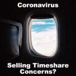 Venta de coronavirus tiempo compartido