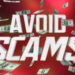 Undvik bedrägerier
